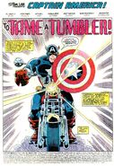 Captain America Vol 1 291 001