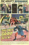 Avengers Vol 1 89 001