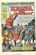 Avengers Vol 1 8 001