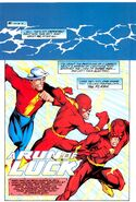 Flash Secret Files Vol 1 1 001