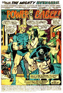 Avengers Vol 1 125 001