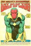 Avengers Vol 1 98 001