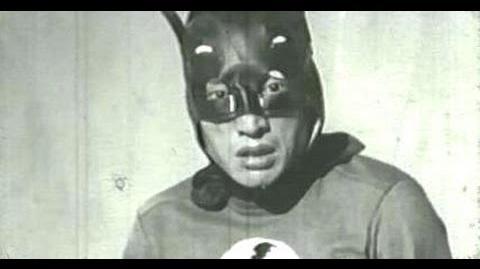 James Batman (1966) with English Subtitles! (Full movie) HQ