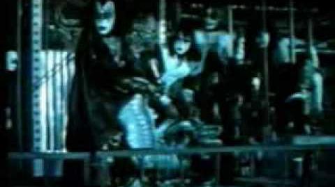 KISS meets the Phantom of the Park (Promo1978)