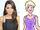 ARCHIE COMICS: CW Riverdale bio Hermione Lodge