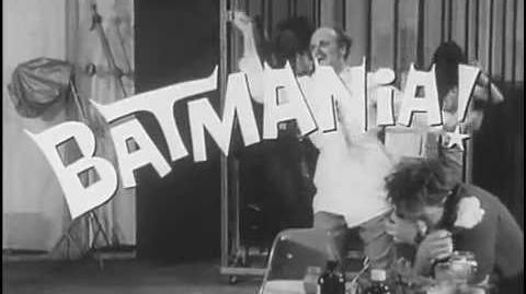 The Wild World of Batwoman (1966) (Trailer)