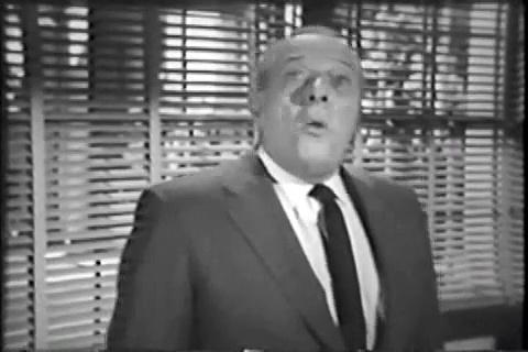 Archie unsold pilot 1964