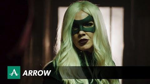 DC COMICS: Arrow (s3 ep11 Midnight City)