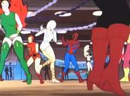 Super hero costume party (9)