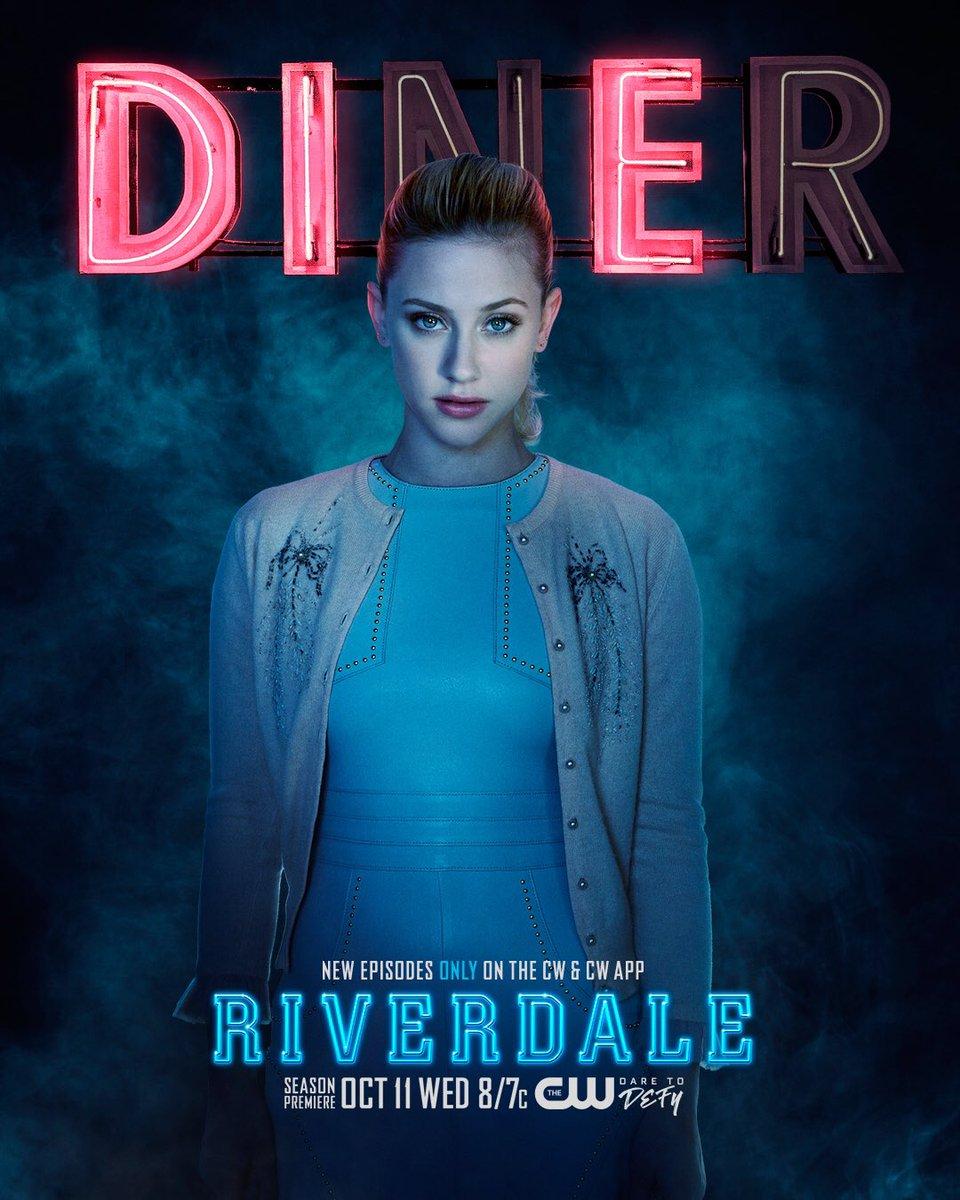 Cw Riverdale Bio Betty Cooper Comic Books In The Media Wiki