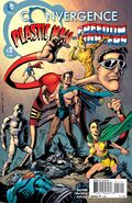 Plastic Man and the Freedon Fighters 2