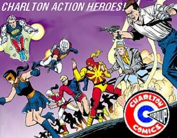 Charlton heroes