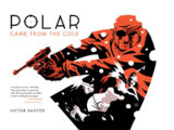 DARK HORSE COMICS: Polar Came from the Cold