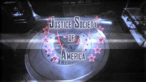 WHAT IF? Smallville Justice Society of America