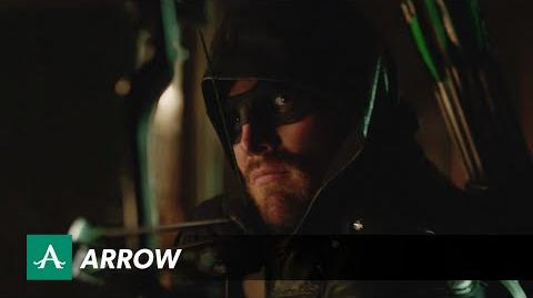 DC COMICS: Arrow (s4 ep02 The Candidate)