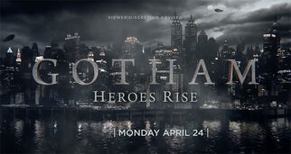 Gotham s3.b Heroes Rise