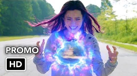 "The Gifted 1x03 Promo ""eXodus"" (HD) Season 1 Episode 3 Promo"