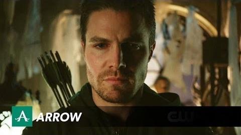 DC COMICS: Arrow (s2 ep 23 Unthinkable)