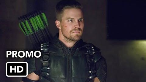 DC COMICS: Arrow (s4 ep03 Restoration)