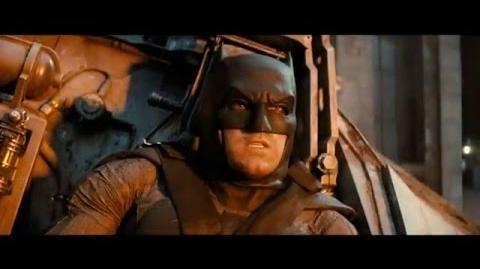 Batman v Superman Supercut v4 - All trailers (Chronological)