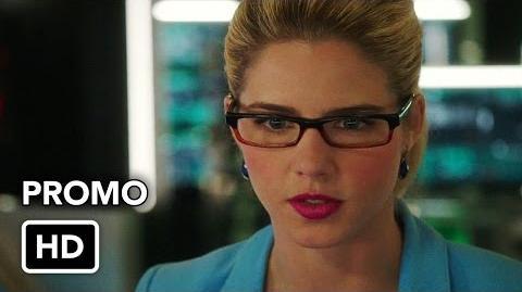 DC COMICS: Arrow (s4 ep12 Unchained)