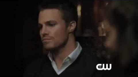 Arrow - Extended Trailer (The CW's Green Arrow TV Show)