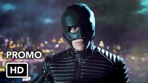 "Gotham Season 4 ""Suit Up"" Promo (HD)"