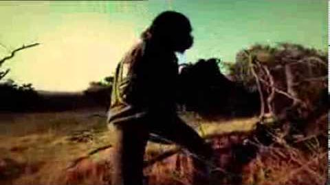 """""""Planet of the Apes"""" TV Intro, Closing"""