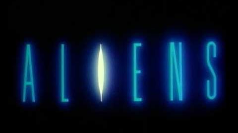 Aliens 1986 Trailer