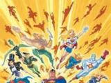 DC COMICS: DC Animated Universe (Justice League Unlimited TAS)
