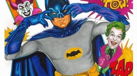 Batman (1966) Holy Batmania! (Documentary) HD