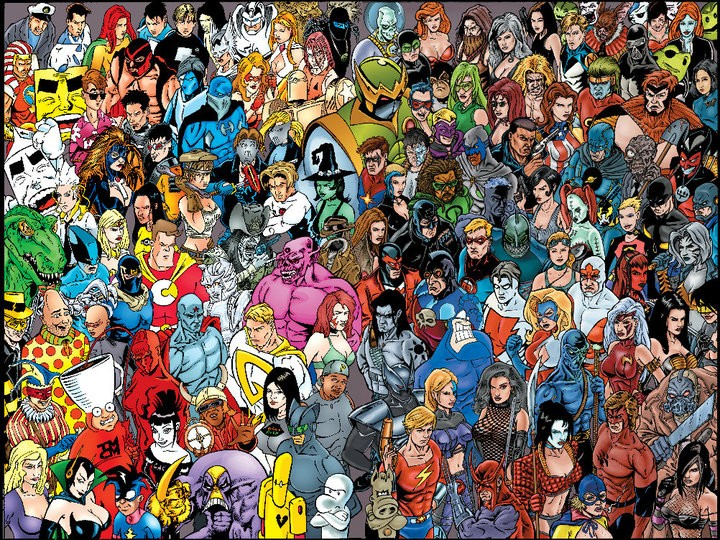 comic books an independent media Alternative comics cover a range of warp graphics paved the way for many independent and alternative comic book wikimedia commons has media related to.