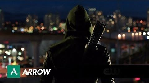 Arrow - Blast Radius Trailer