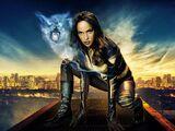 DC COMICS: Arrow (s4 ep15 Taken)