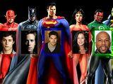 DC COMICS: Justice League (Justice League Mortal)