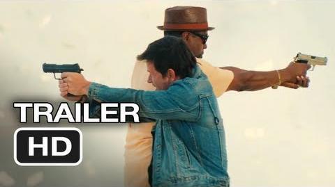 2 Guns Official Trailer 1 (2013) - Denzel Washington, Mark Wahlberg Movie HD