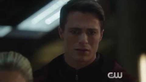 Arrow - Episode 3x12 Uprising Sneak Peek 1 (HD) Arrow