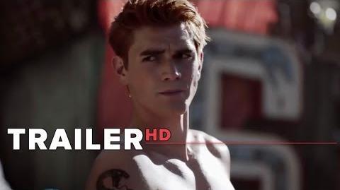 Riverdale Season 3 Promo Trailer