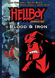 HELLBOY BLOOD AND IRON-200x282