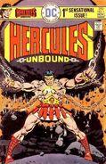 Hercules unbound 1