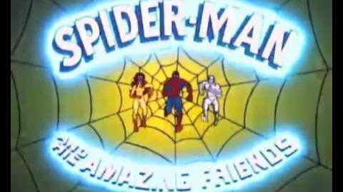 Spider-Man and His Amazing Friends intro *Best Quality*