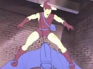 Super hero costume party (12)