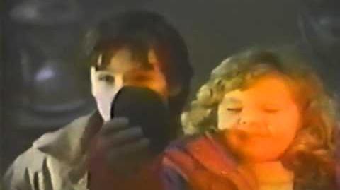 Power Pack 1991 TV Pilot part 3