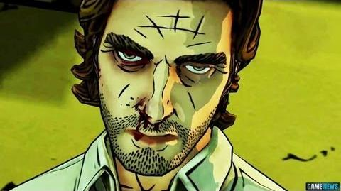 The Wolf Among Us Trailer (from the makers of The Walking Dead)