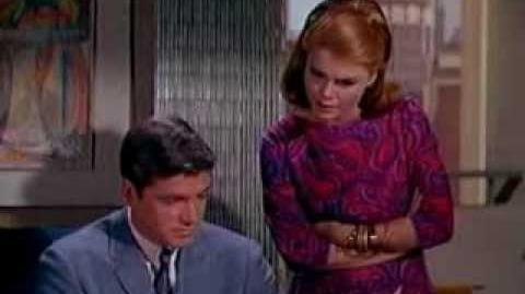 BATMAN '66: Green Hornet (s1 ep 6 Eat, Drink and be Dead)