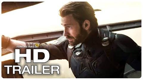 AVENGERS INFINITY WAR All Movie Clips Trailer (2018)