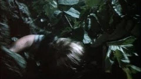 Swamp Thing S01E01 The Emerald Heart