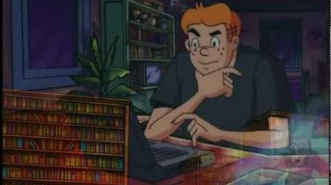Archies Weird Mysteries (into)