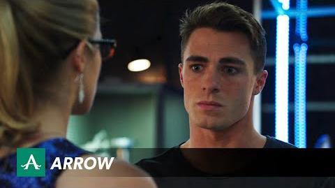 DC COMICS: Arrow (s3 ep06 Guilty)