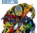 DC COMICS: Ben 10